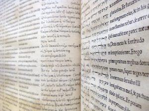 Polyglot Psalter (1516)